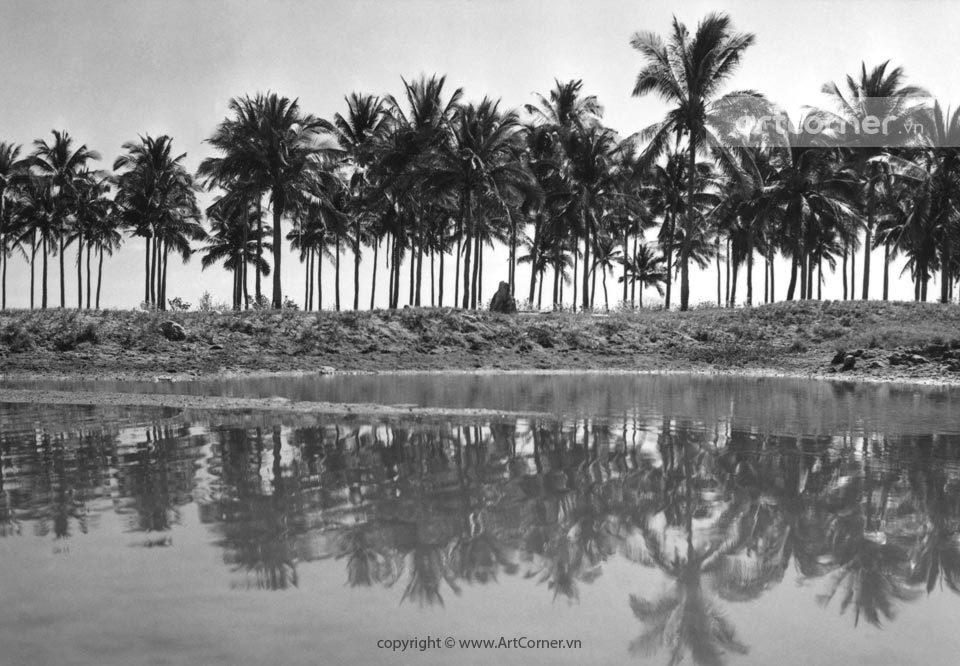 Nha Trang xưa - Làng quê yên bình - Nha Trang - 1969