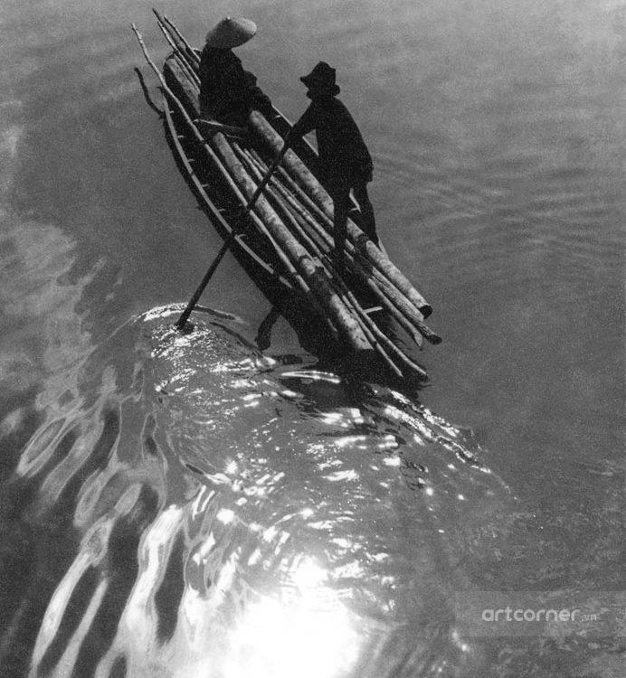 Nha Trang xưa - Nắng mai - Nha Trang - 1957