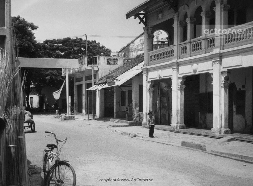 Ninh Thuận xưa - Tháp Chàm - Ninh Thuận - 1980